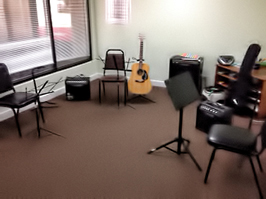 Group Guitar Studio